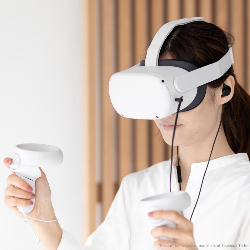 【為遊戲而生】Final Audio VR3000