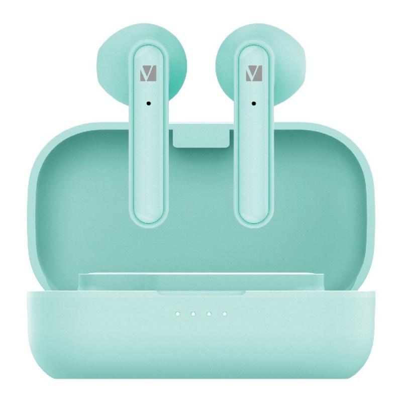 Verbatim 真無線藍牙耳機連充電盒 LC363 [4色]