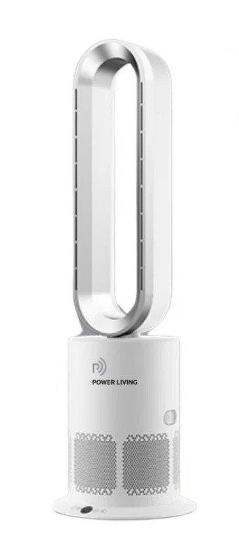Power Living TP-09 PRO 冷暖空氣淨化三合一無葉強風扇