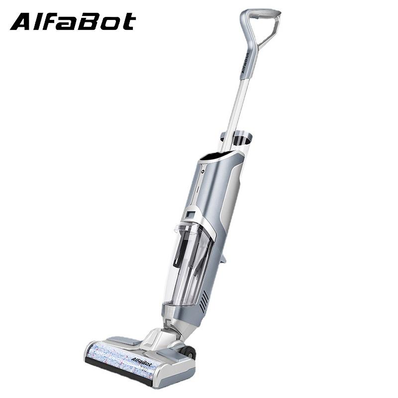 Alfabot T30 乾濕兩用無線真空吸塵機 [送Jacess 無線加濕器 乙個]