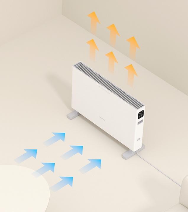 Smartmi 智米電暖器智能版 1S
