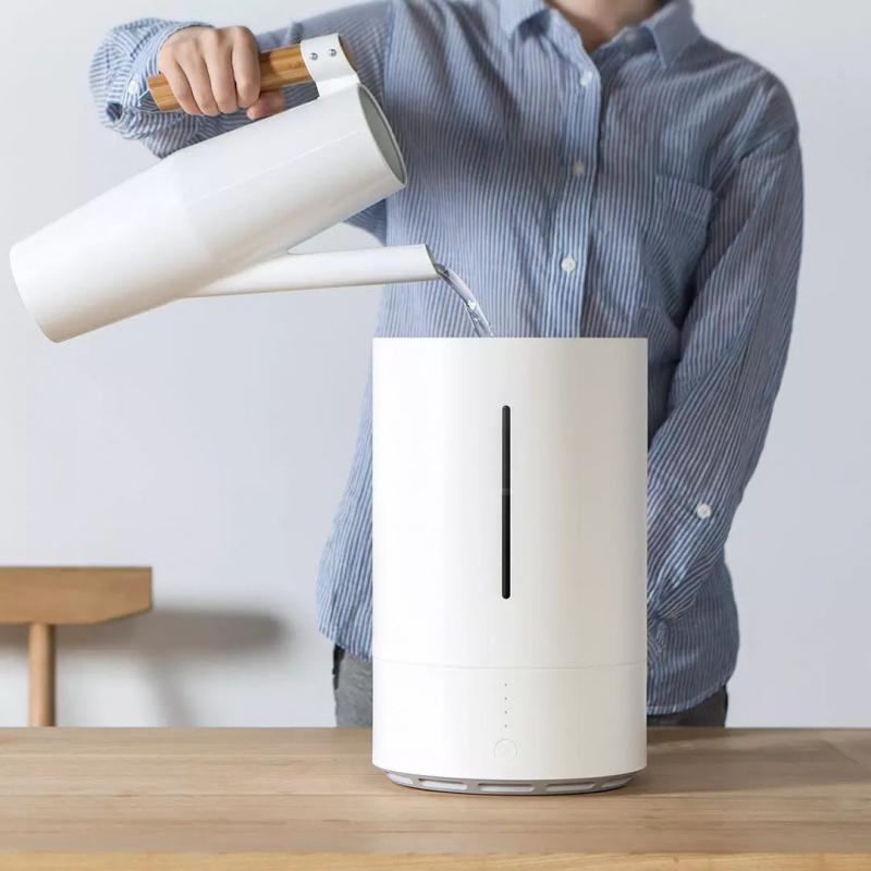 Smartmi 智米除菌加濕器
