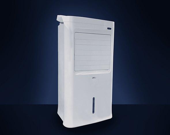 JNC 3合1冷暖風機 IMC水觸媒抗菌