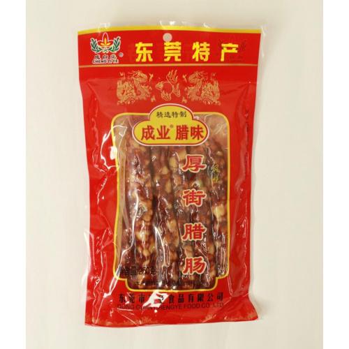 東莞厚街臘腸(約250g)