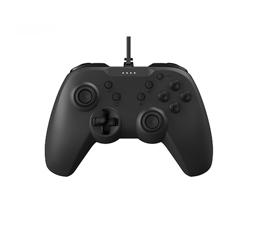 GTcoupe 6-AXIS 有線遊戲手柄 GamePad NINTENDO Switch / PC 電腦