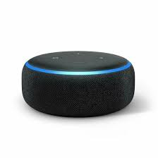 Amazon Echo Dot (3rd Generation) 聲控喇叭