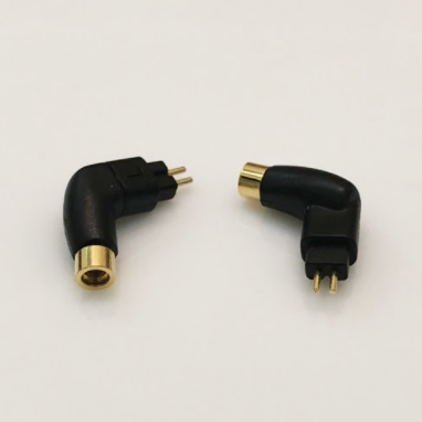 PW Audio MMCX to CM Adapter