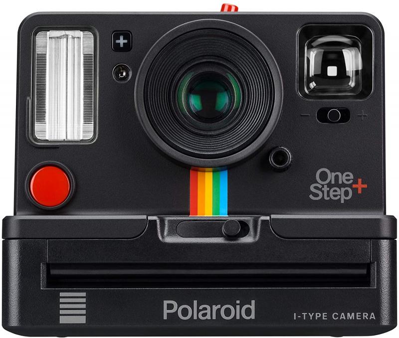 Polaroid OneStep+ 即影即有相機