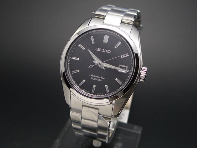 Seiko SARB033 (Made in Japan) MECHANICAL AUTOMATIC STAINLESS STEEL MEN'S WATCH 機械腕錶