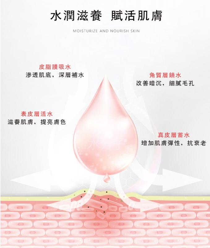 Ellecime 純活性抗皺保濕胎盤化妝水