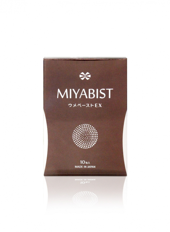合一製藥 MIYABIST 抗糖飲