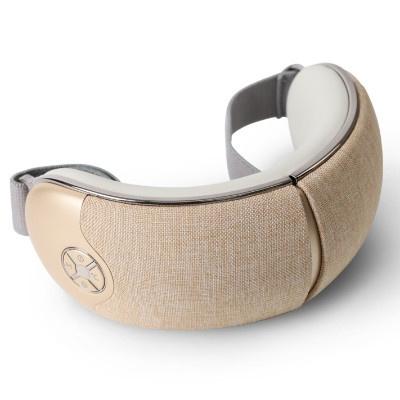 Mediness - 第二代「眼舒鬆」多頻震動眼部按摩器 MVP-4100
