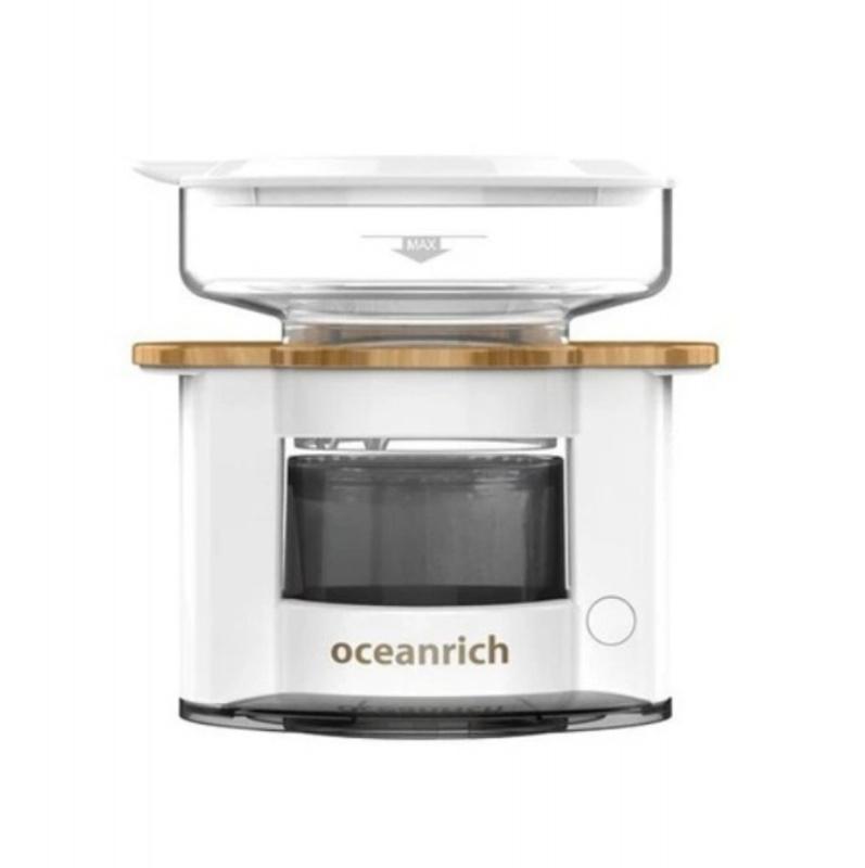 Oceanrich - S2 Mini Master 仿手沖旋轉智慧型咖啡機