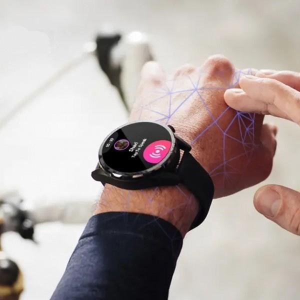 MAD Gaze Watch 全球首創手勢操控智能手錶