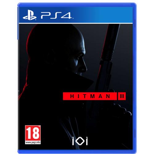 PS4 Hitman 3 (刺客任務 3) - 英文版