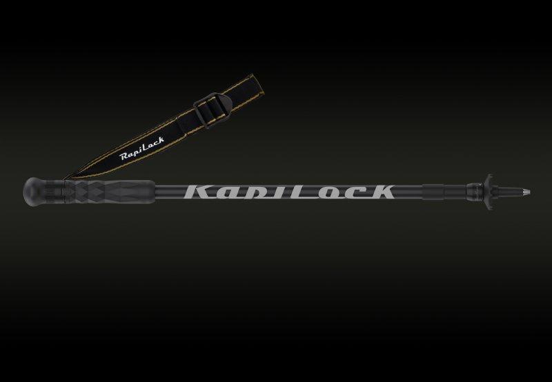 RapiLock Epic Trekking Poles 碳纖維登山杖