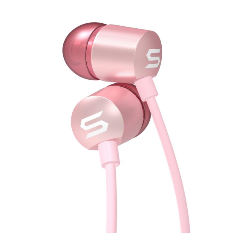 SOUL Pure+ Wireless 藍牙入耳式耳機