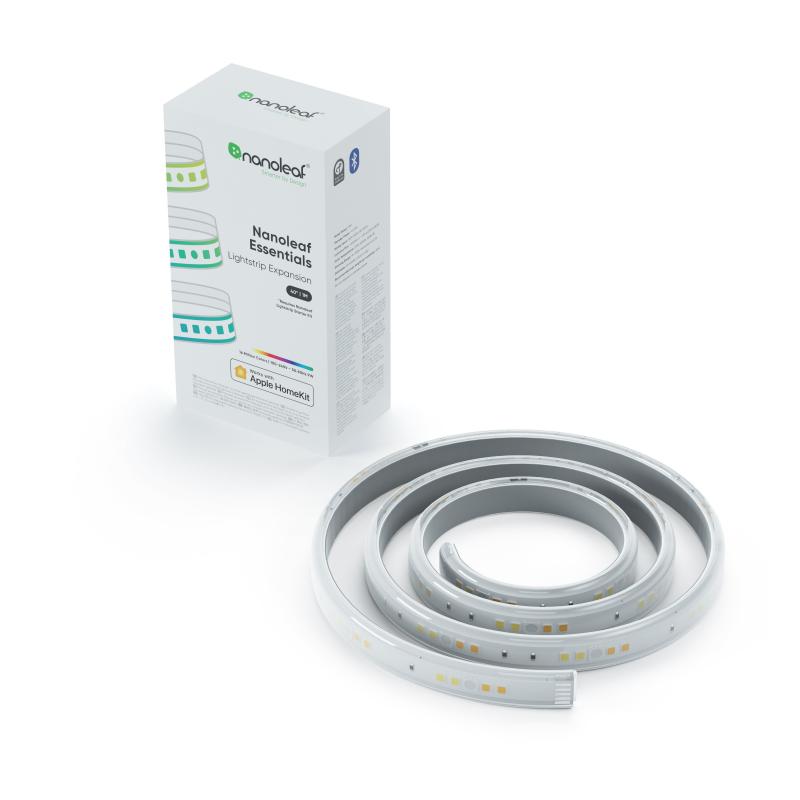 Nanoleaf Essential 1 米延長智能燈帶 Lightstrip Expansion Kit