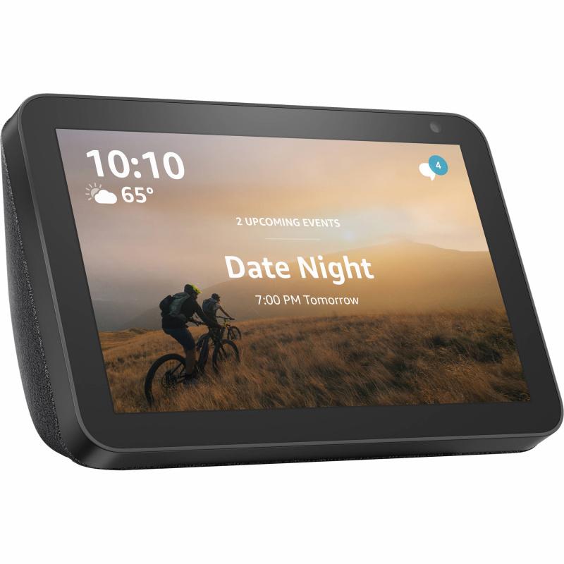 AMAZON - Echo Show 8 8吋屏幕智能喇叭 - 平行進口