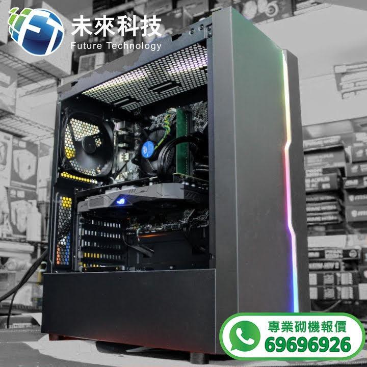 【📞Whatsapp:69696926 專業組裝電腦 全網最平 💡最快四小時內送到🚀】Intel Core I5-10400F處理器 /ASUS PRIME H410M-E主機板/ LEXAR DDR4 8GB 2666MHz UDIMM DESKTOP高速記憶體/ PNY CS3030 500GB M.2 2280 SSD