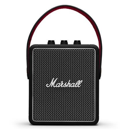Marshall Stockwell II 便攜式喇叭