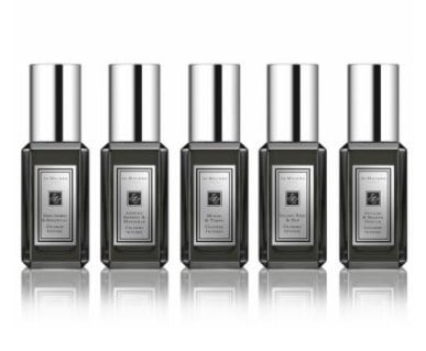 Jo Malone COLOGNE INTENSE 芳醇古龍水系列 [5x9ml]