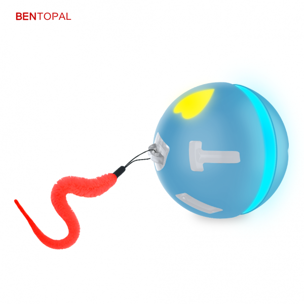 Bentopal - LED智能電動球P04