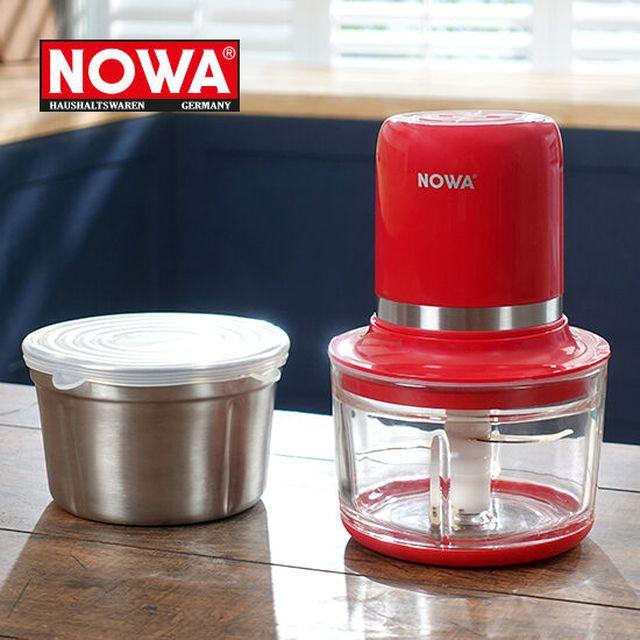 NOWA 鈦金屬塗層多功能無線攪拌機 NWA-403