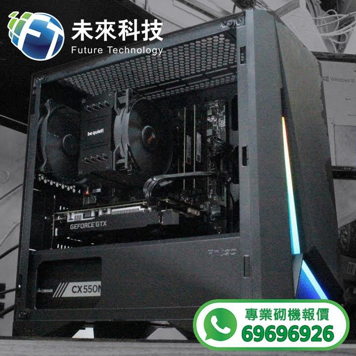【📞Whatsapp:69696926 專業組裝電腦 全網最平 💡最快四小時內送到🚀】AMD Ryzen 7 3700X處理器 / ASUS PRIME B450M-K II主機板/ LEXAR DDR4 8GB 2666MHz UDIMM 高速記憶體/ PNY CS3030 500GB M.2 2280 SSD