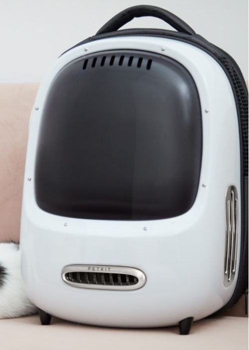 Petkit - Breezy智能換氣背囊