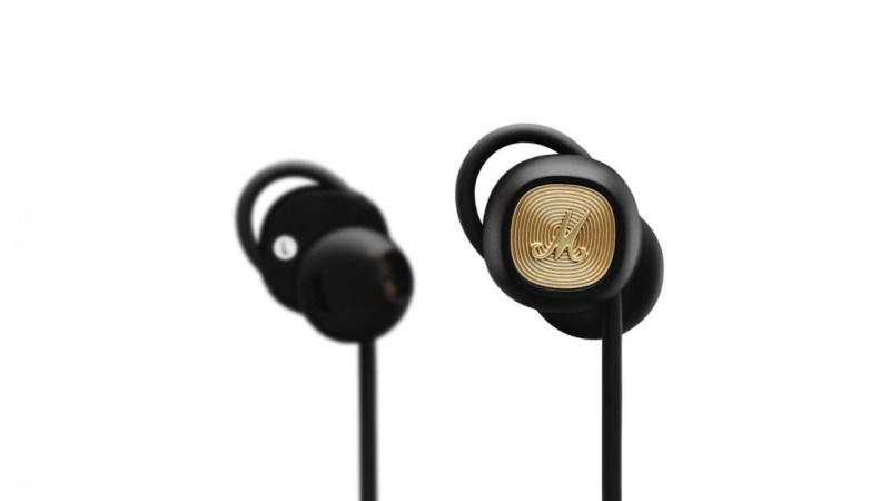 Marshall Minor II 藍牙耳機