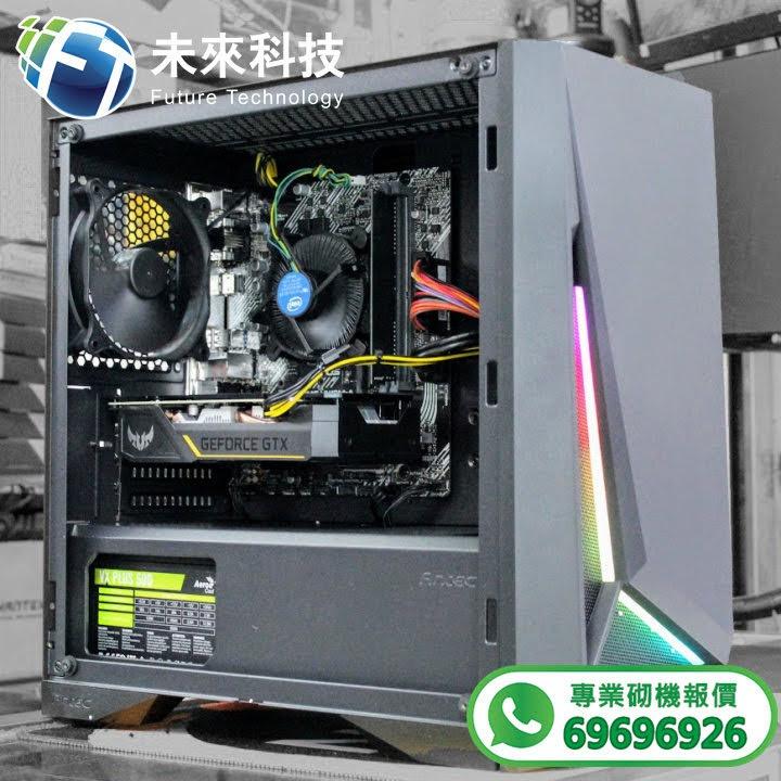 【📞Whatsapp:69696926 專業組裝電腦 全網最平 💡最快四小時內送到🚀】Intel Core I5-10400F處理器 /】ASUS PRIME H410M-E主機板/ LEXAR DDR4 8GB 2666MHz UDIMM DESKTOP高速記憶體/ PNY CS3030 500GB M.2 2280 SSD