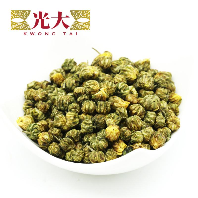 光大 玫瑰花 (113克) + 胎菊 (113克)