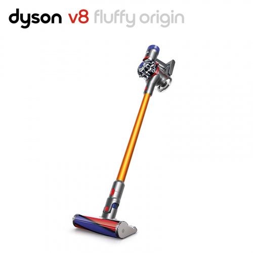 Dyson V8 Fluffy Origin 無線吸塵機