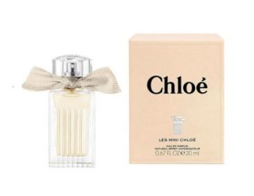 Chloe Les Mini Chloe 香水20ml
