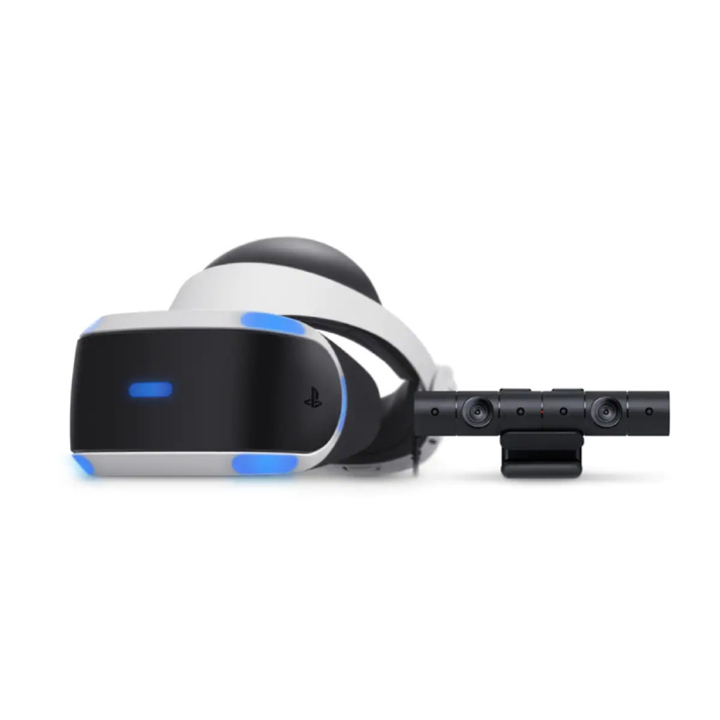 SONY 索尼 CUH-ZVR2HUB PlayStation®VR 連PlayStation®Camera 同捆裝