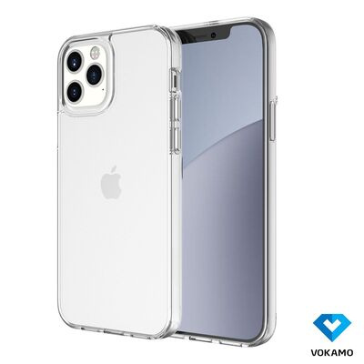 VOKAMO Sdouble iPhone (2020) 專用 雙料抗震防刮 手機殼