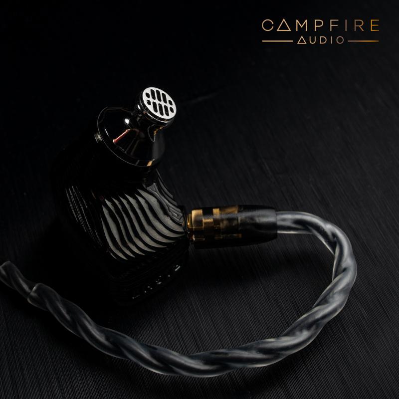 Campfire Audio Solaris 黑色太陽神 Limited Edition