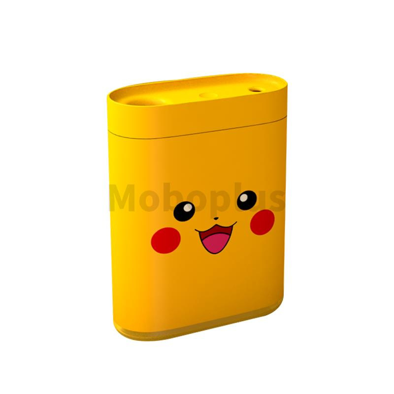 [正版授權 ] Pokémon Pikachu比卡超噴霧加濕器 3-7天發貨