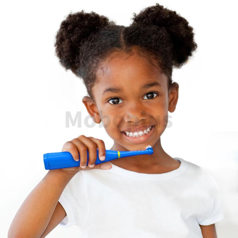 【小朋友更愛刷牙】美國Brusheez 兒童電動牙刷 3-5天發出