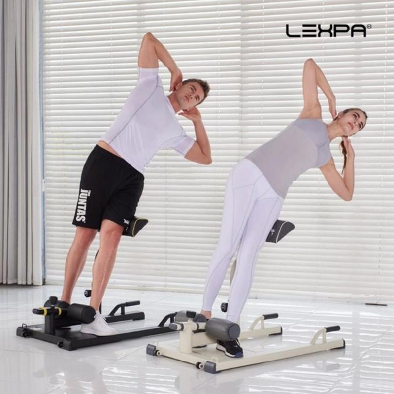 LEXPA-韓國家用健身多功能運動深蹲機 [YA-6300]