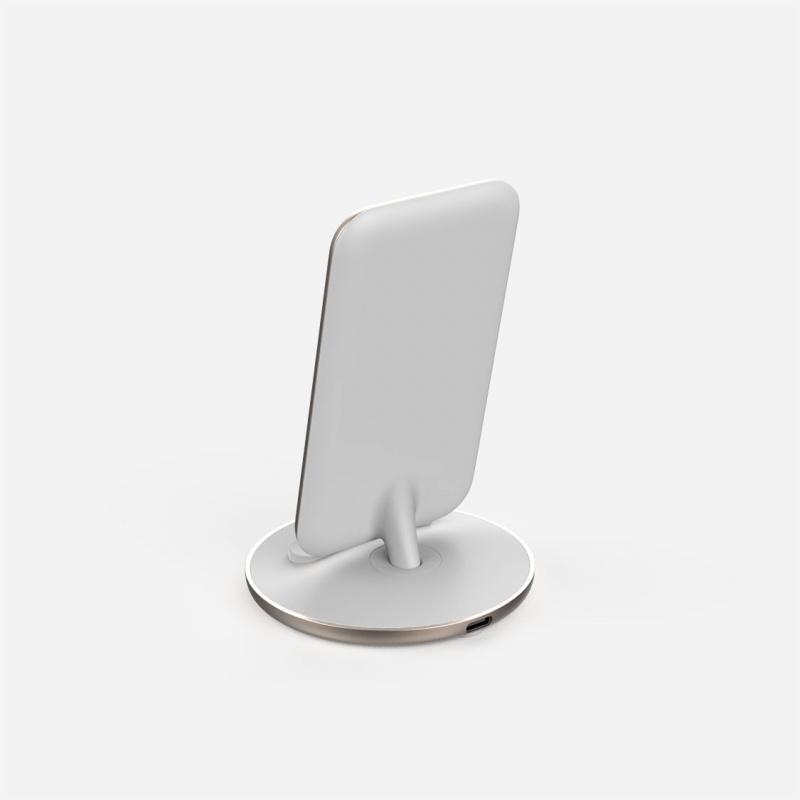 Q.Dock 5 直立無線充電器(2色) #UD9