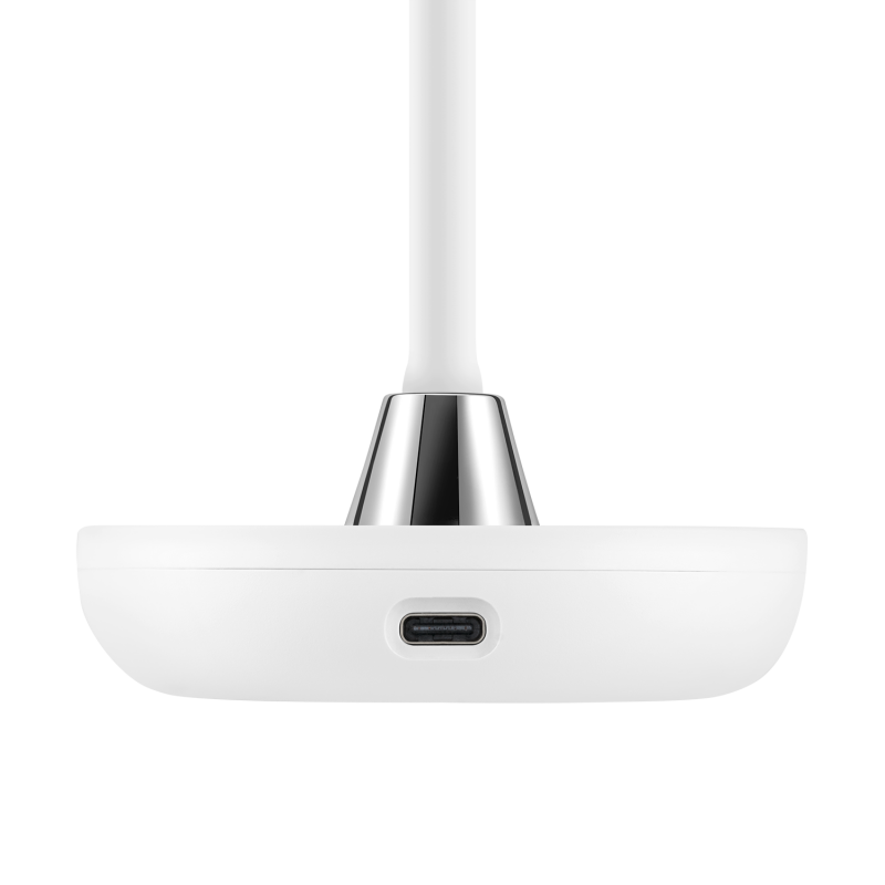 Q.LED Flex 無線充電座檯燈(10W)(3色)