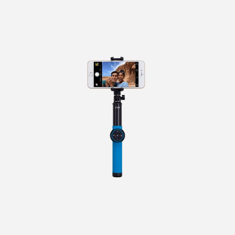 Momax Selfie Hero 100CM藍牙自拍器(2色)#KMS7