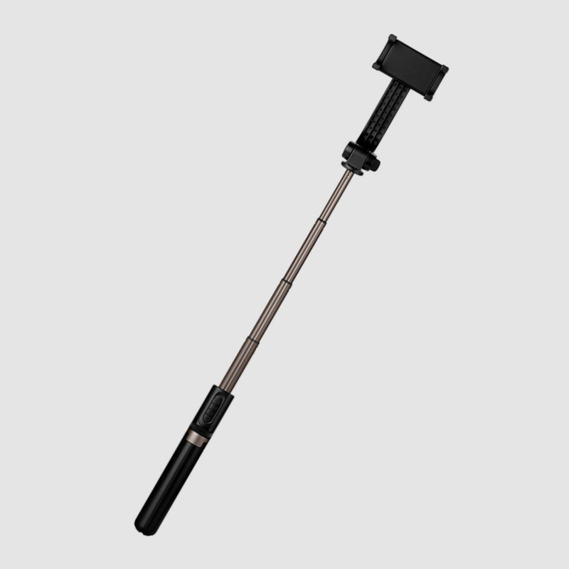 Selfie Stable 2 迷你穩定器自拍三腳架(黑)#KM15D