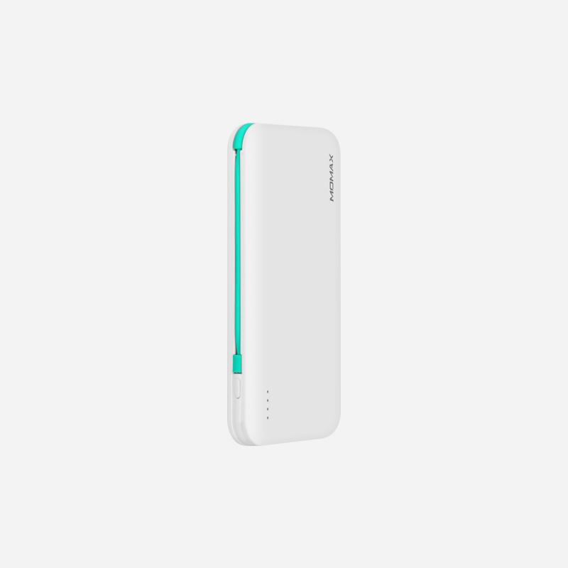 iPower Minimal 5流動電源10000mAh(MFI)(2色)#IP66