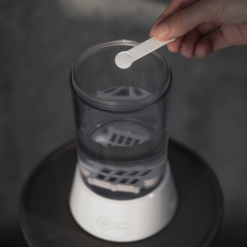 Momax CIean-Jug 殺菌消毒科技水製造機#HL3UKW