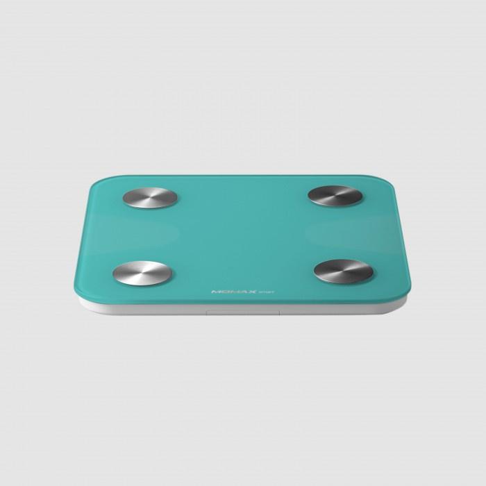 MOMAX Lite TrackerIoT 智能體脂磅(三色)