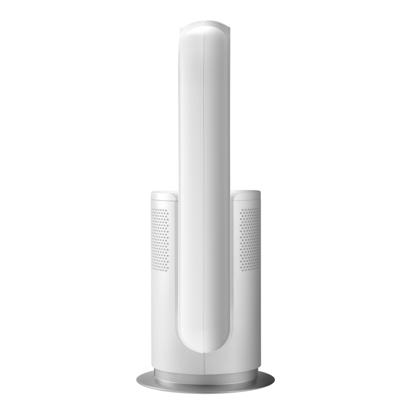 UItra-AirIoT 智能紫外光空氣淨化無葉風扇(白)
