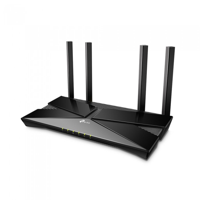TP-LINK AX1500 Wi-Fi 6 ROUTER Archer AX10 路由器